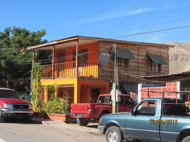 Santa Rosalia 2