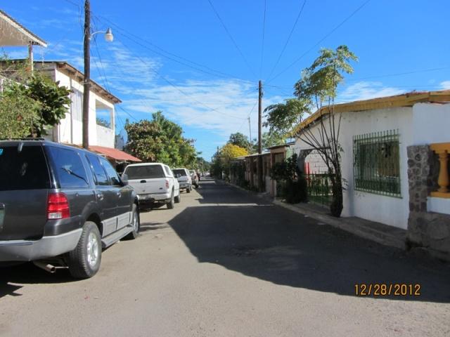 Santa Rosalia 3