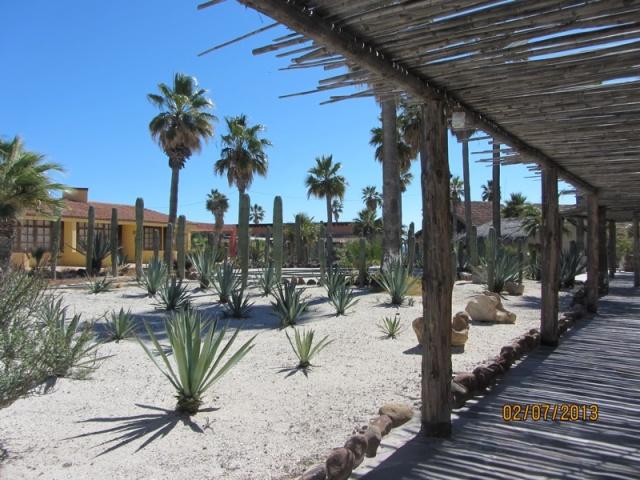 Hotel Posada De Los Flores
