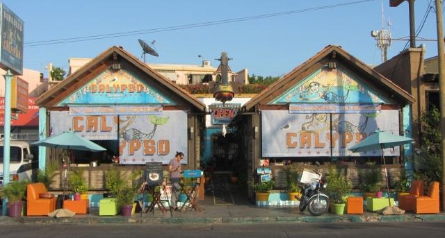 Calypso Restaurante
